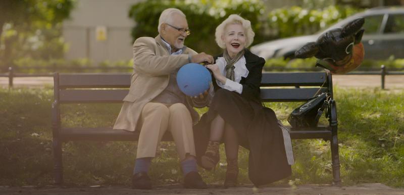 """PISF - Polski film """"Lekcja miłości na Sydney Film Festival"""