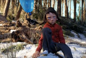"An Oscar for the animated film ""Peter and the Wolf"""