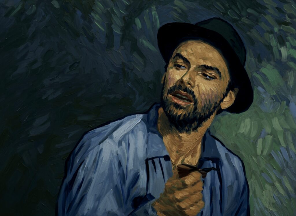 """Loving Vincent"" Released in the US"