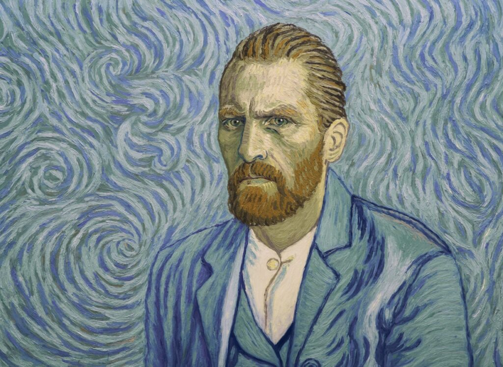 """Loving Vincent"" Nominated for BAFTA"