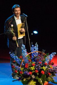 Firsts awards at Festival in Gdynia