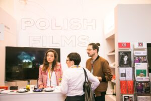 Polish presence at the 68th Berlinale