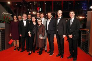 "Agnieszka Holland's ""Mr. Jones"" Premieres In Main Competition At 69th Berlinale"