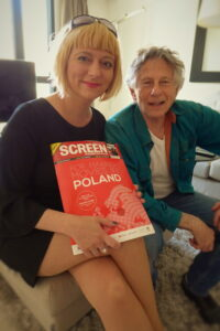 Polish Films at 67th Cannes IFF