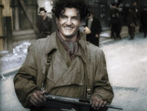 """Warsaw Uprising"" supported by the Polish Film Institute in Cinemas"