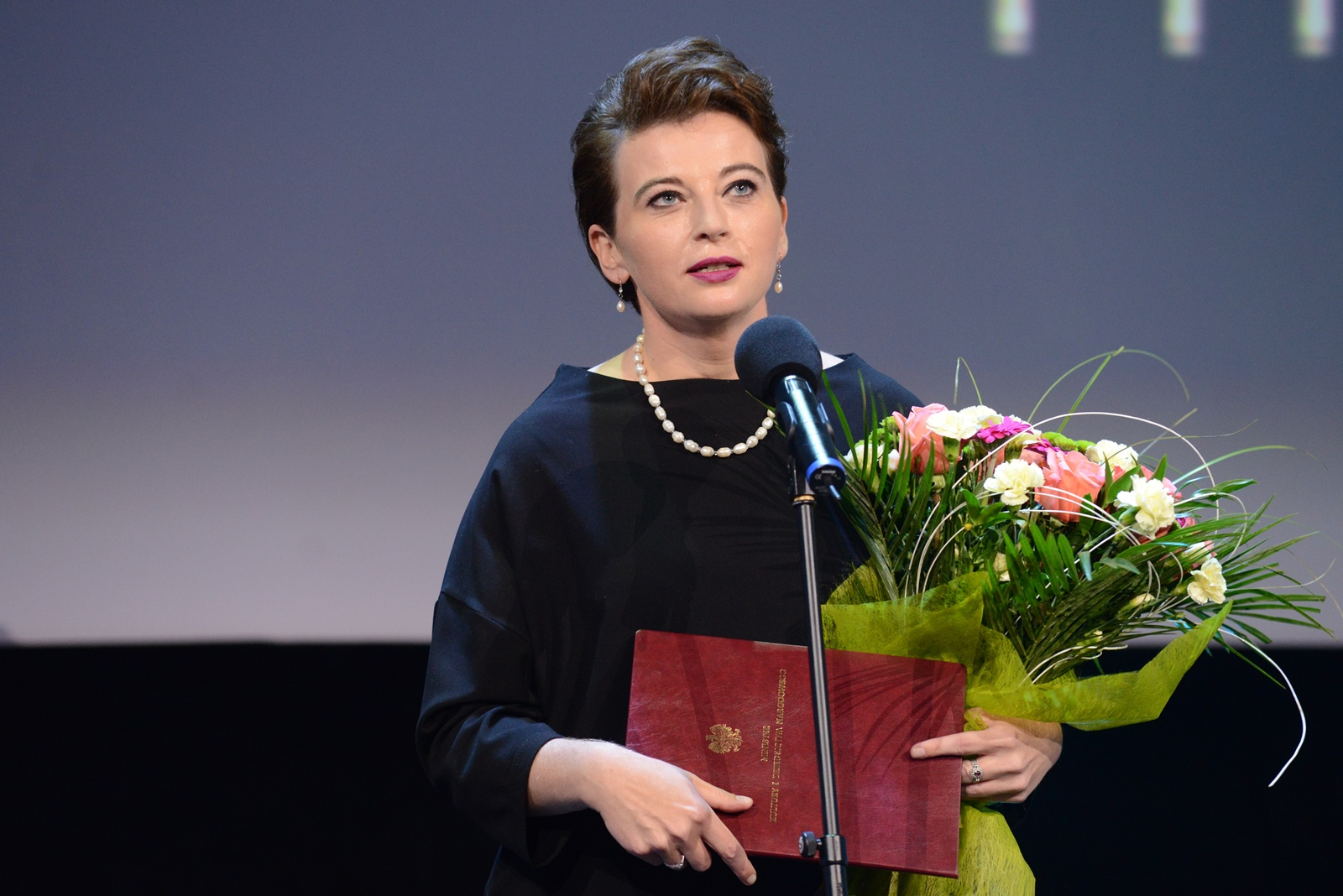 MAGDALENA SROKA IS THE NEW GENERAL DIRECTOR OF THE POLISH FILM INSTITUTE