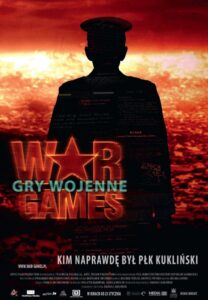 <em>War Games</em> in Amsterdam and on BBC