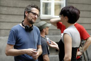 "Warsaw shoot completed for ""The Woman That Dreamed About a Man"""
