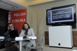 Polish-French Session in Cannes